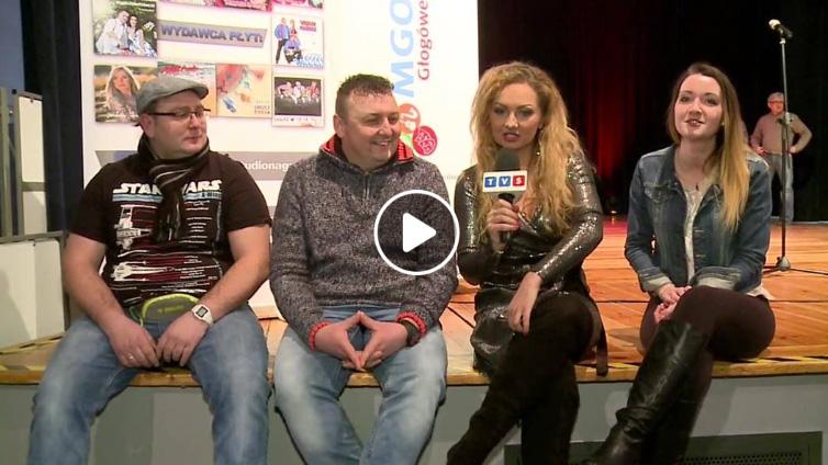 Relacja z koncertu w Głogówku